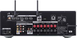 Sony STR-DN860 Vue de détail 1
