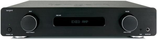 Tangent Exeo-AMP Vue principale