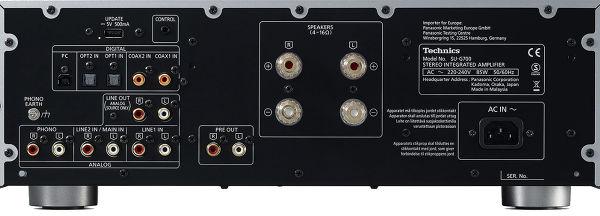 Technics SU-G700ES