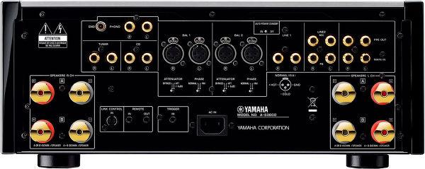 Yamaha A-S3000