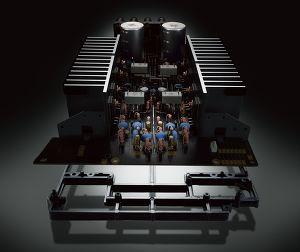 Yamaha A-S501
