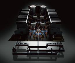 Yamaha A-S801 Vue technologie 1