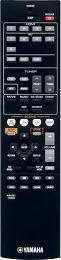 Yamaha HTR-3067 Vue Accessoire 1