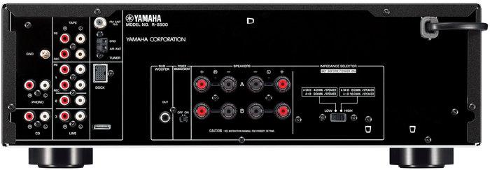 amplificateur tuner