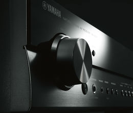 Yamaha MusicCast RX-S601