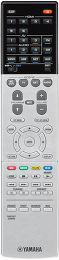 Yamaha MusicCast RX-S601 Vue Accessoire 2
