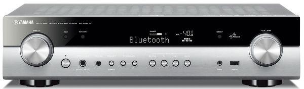 Yamaha MusicCast RX-S601 Vue principale