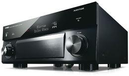 Yamaha MusicCast RX-A1050 Vue principale