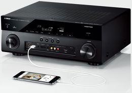 Yamaha MusicCast RX-A2050 Mise en situation 2