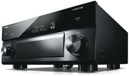 Yamaha MusicCast RX-A2050 Vue principale