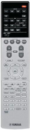 Yamaha RX-A740 télécommande
