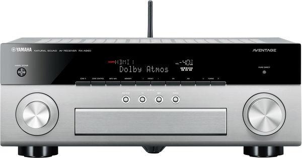 Ampli home-cinéma Yamaha RX-A860