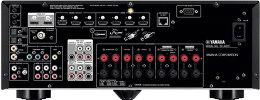 Yamaha MusicCast RX-A870 Vue arrière
