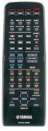 Yamaha RX-V440 RDS Vue Accessoire 1
