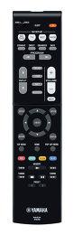 Yamaha MusicCast RX-V481 Vue Accessoire 1