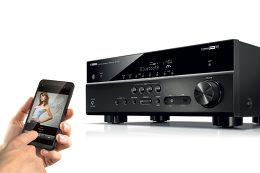 Yamaha MusicCast RX-V481 Mise en situation 2