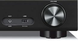 Yamaha MusicCast RX-V481 Vue de détail 1