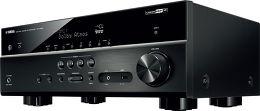 Yamaha MusicCast RX-V583 Vue 3/4 droite