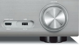 Yamaha MusicCast RX-V781 Vue de détail 2