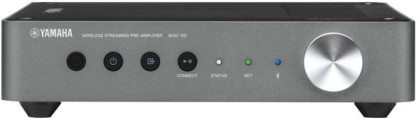 Yamaha MusicCast WXC-50 Vue principale
