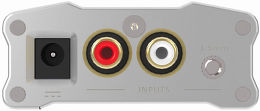 iFi Audio Micro iCan Vue arrière