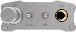 iFi Audio Micro iCan Vue de face