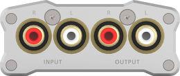 iFi Audio Micro iTube Vue arrière