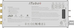 iFi Audio Micro iTube Vue dessous