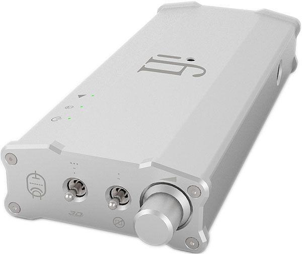iFi Audio Micro iTube Vue principale