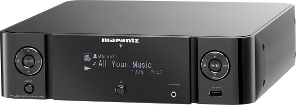 Marantz M-CR510 Vue principale