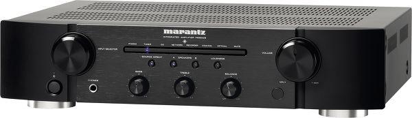 Marantz PM-6005 Vue principale
