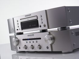 Marantz PM-6005 Mise en situation 1
