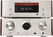 Marantz HD-AMP1 + HD-CD1 Silver Gold