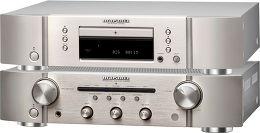 Marantz PM-5005 + CD5005 Vue principale