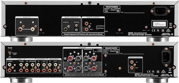 Marantz PM-5005 + CD5005