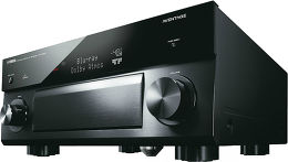 Yamaha MusicCast RX-A3050