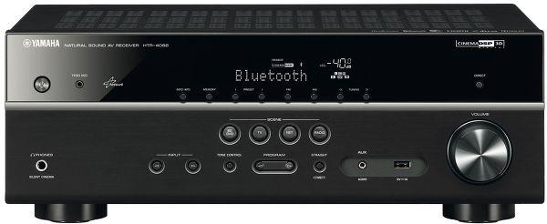 Yamaha HTR-4069