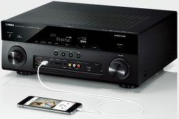 Yamaha MusicCast RX-A850