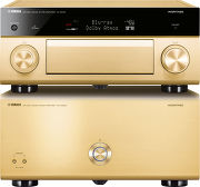 Yamaha CX-A5100 Gold + MX-A5000 Gold