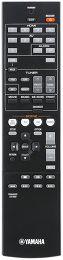Yamaha HTR-3066 Vue Accessoire 1