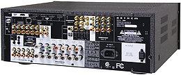 Anthem MRX500 Vue arrière