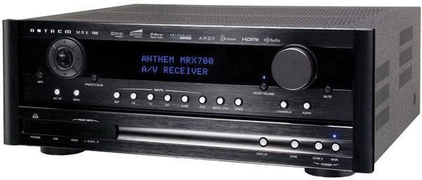 Anthem MRX700 Vue principale