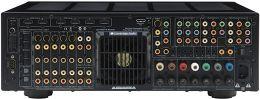 Cambridge Audio 651R Vue arrière