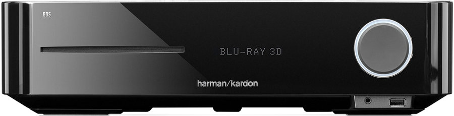 harman kardon bds 570 amplis home cin ma son vid. Black Bedroom Furniture Sets. Home Design Ideas