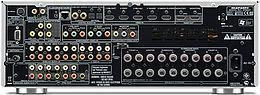 Marantz SR-6007