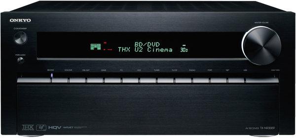 Onkyo TX-NR3009 Vue principale