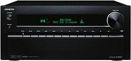 Onkyo TX-NR3010 Vue principale
