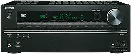 Onkyo TX-NR609 Vue principale