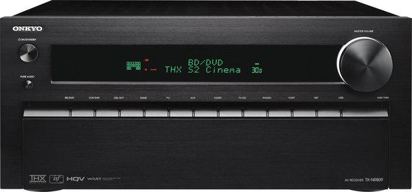 Onkyo TX-NR809 Vue principale