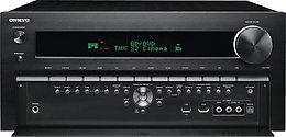 Onkyo TX-NR809 Vue de détail 1
